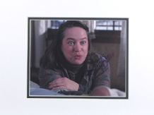 Kathy Bates Autograph Signed Photo - Misery